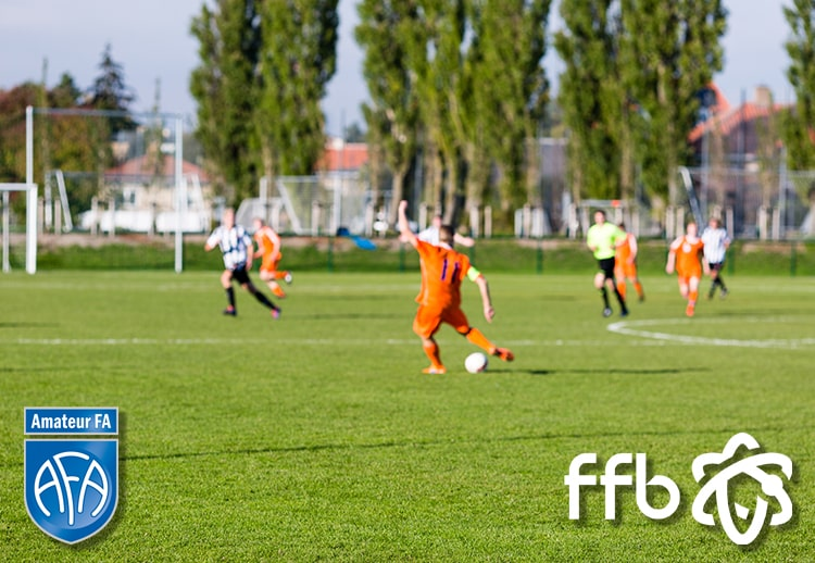 FFB partners with Amateur Football Alliance